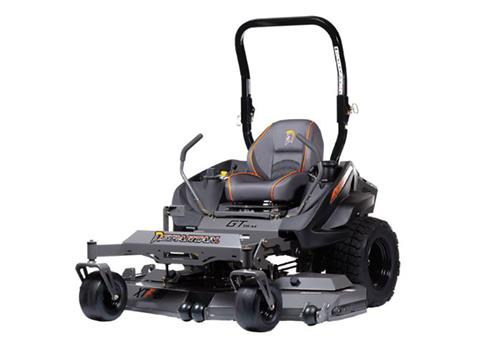 2019 Spartan Mowers RT HD 61 in. Vanguard Big Block 37 hp in Amarillo, Texas