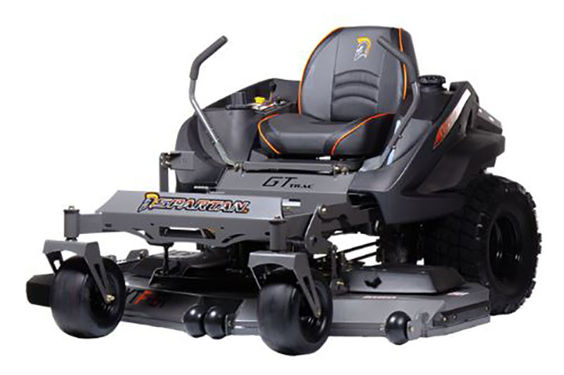 2019 Spartan Mowers RZ Pro 54 in. Briggs & Stratton Commercial 25 hp in Lafayette, Louisiana