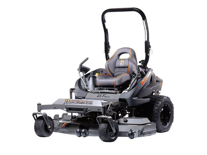 2019 Spartan Mowers SRT Pro 54 in. Briggs & Stratton Commercial 27 hp in South Hutchinson, Kansas