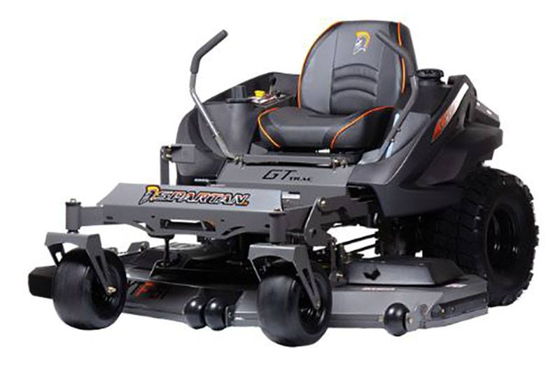 2020 Spartan Mowers RZ HD 48 in. Briggs & Stratton Commercial 25 hp in Georgetown, Kentucky