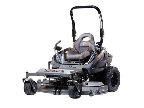 2020 Spartan Mowers Mark Martin SRT XD 61 in. Vanguard Big Block 37 hp in Kenner, Louisiana