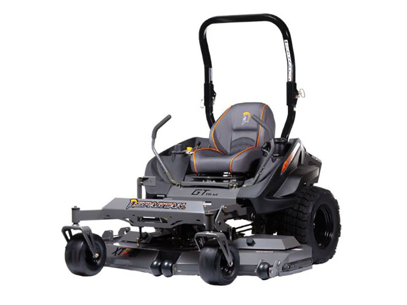 2019 Spartan Mowers RT HD 72 in. Big Block Vanguard 32 hp in Amarillo, Texas