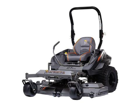 2020 Spartan Mowers RT Pro 61 in. Kohler Confidant 25 hp in Leesville, Louisiana