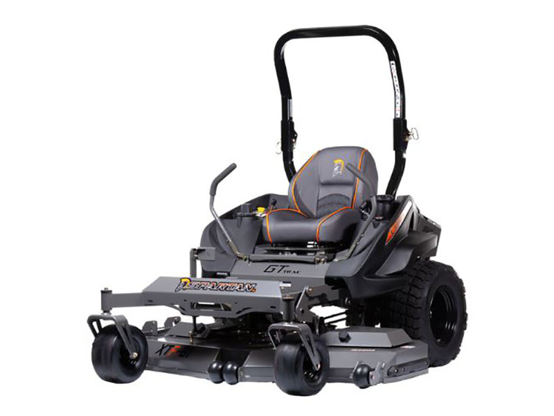 2020 Spartan Mowers RT Pro 61 in. Briggs & Stratton Commercial 27 hp in Lafayette, Louisiana - Photo 10
