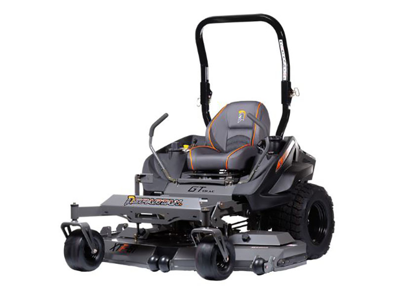 2019 Spartan Mowers RT HD 61 in. Vanguard 26 hp in Amarillo, Texas