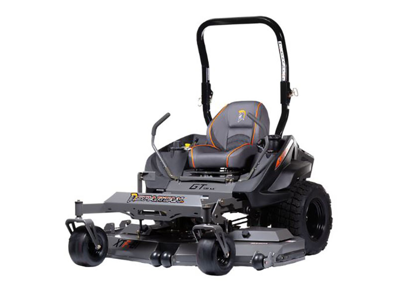 2019 Spartan Mowers RT HD 61 in. Kawasaki FX850 Zero Turn Mower in Georgetown, Kentucky