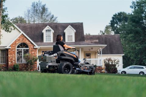 2020 Spartan Mowers RZ 48 in. Briggs & Stratton Commercial 25 hp in West Monroe, Louisiana - Photo 3