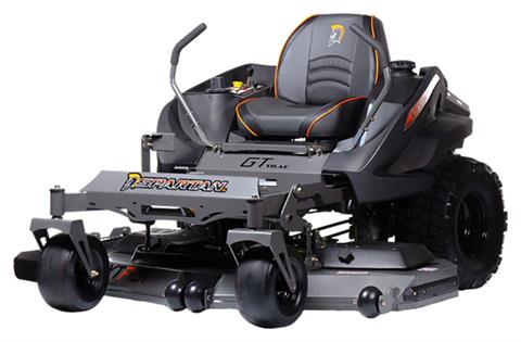 2020 Spartan Mowers RZ 54 in. Briggs & Stratton Commercial 25 hp in La Marque, Texas