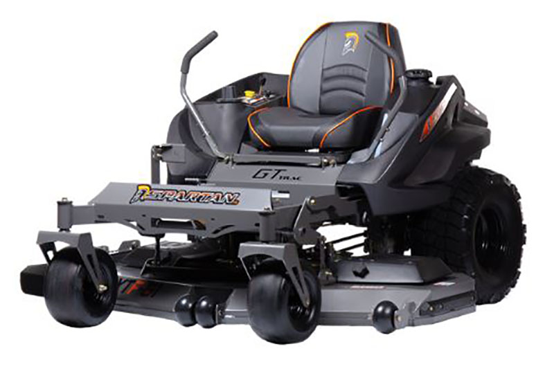 2020 Spartan Mowers RZ HD 54 in. Kawasaki FR691 23 hp in Amarillo, Texas