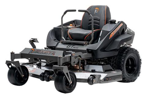 2020 Spartan Mowers RZ Pro 61 in. Kawasaki FR730 24 hp in La Marque, Texas - Photo 1