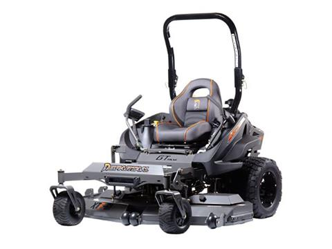 2020 Spartan Mowers SRT XD 61 in. Vanguard Big Block 36 hp in Leesville, Louisiana