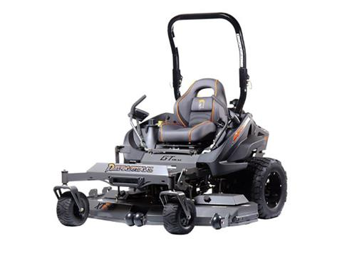 2020 Spartan Mowers SRT Pro 61 in. Briggs & Stratton Commercial 27 hp in Leesville, Louisiana