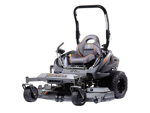 2020 Spartan Mowers SRT Pro 54 in. Kohler Confidant 25 hp in Leesville, Louisiana