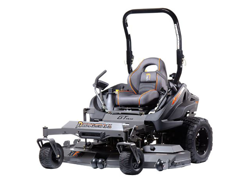2020 Spartan Mowers SRT Pro 54 in. Kohler Confidant 25 hp in Amarillo, Texas