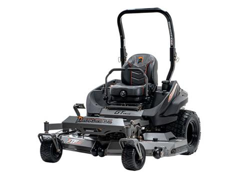 2020 Spartan Mowers SRT XD 61 in. Vanguard Big Block 28 hp in Leesville, Louisiana