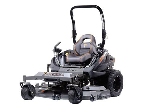 2020 Spartan Mowers SRT XD 61 in. Vanguard Big Block EFI 37 hp in Leesville, Louisiana