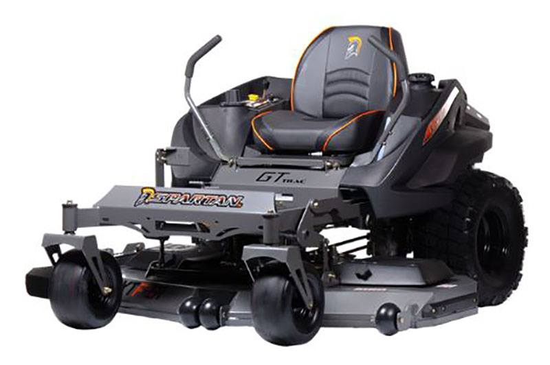 2020 Spartan Mowers RZ Pro 54 in. Briggs & Stratton Commercial 25 hp in Amarillo, Texas