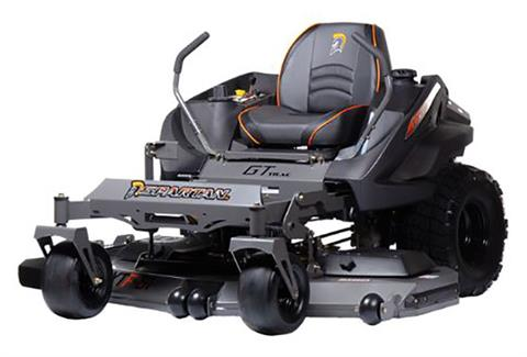 2020 Spartan Mowers RZ Pro 61 in. Briggs & Stratton Commercial 25 hp in Leesville, Louisiana