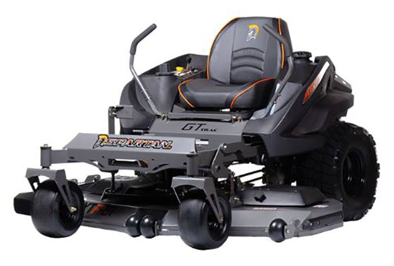 2020 Spartan Mowers RZ Pro 61 in. Briggs & Stratton Commercial 25 hp in Georgetown, Kentucky