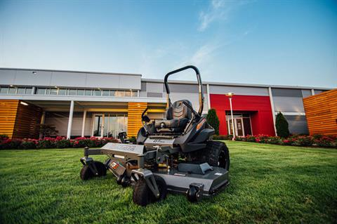 2020 Spartan Mowers SRT HD 61 in. Kawasaki FT730 26 hp in Smithfield, Virginia - Photo 4