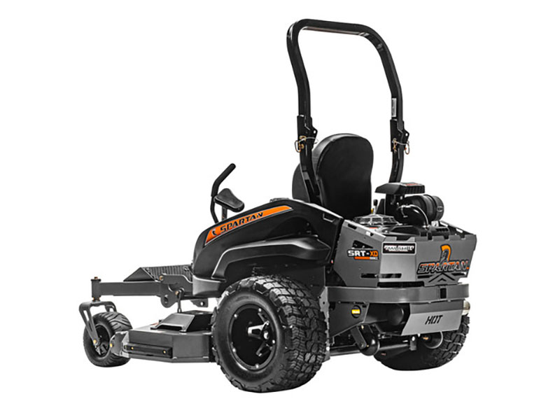 2021 Spartan Mowers SRT XD 54 in. Vanguard Big Block 28 hp in Amarillo, Texas - Photo 6
