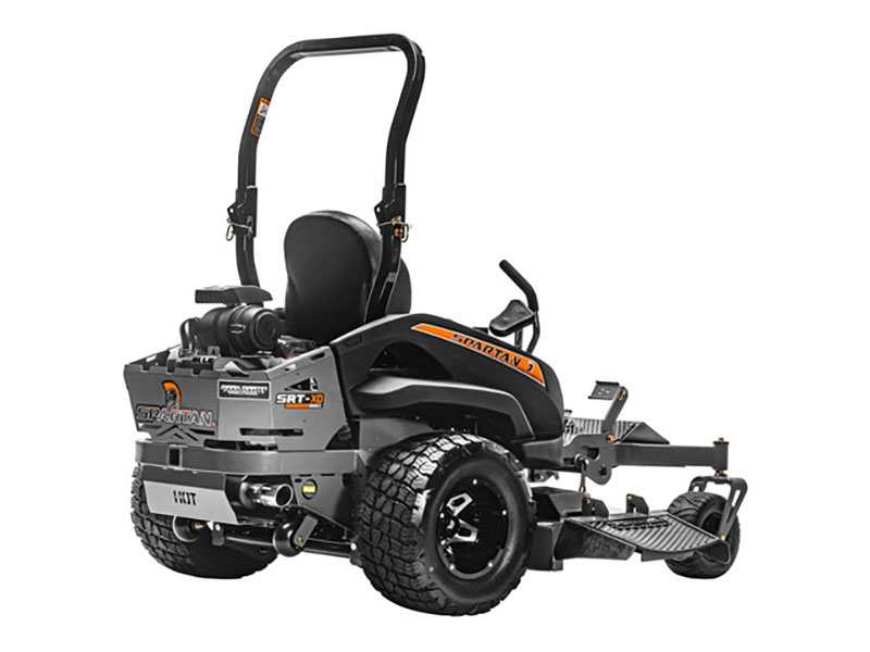 2021 Spartan Mowers SRT XD 54 in. Vanguard Big Block 28 hp in Amarillo, Texas - Photo 5