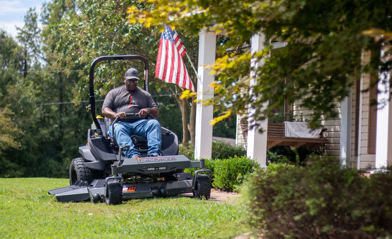 2021 Spartan Mowers RT-Pro 54 in. Kohler Confidant 25 hp in Georgetown, Kentucky - Photo 12