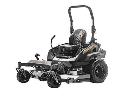 2021 Spartan Mowers RT-Pro 61 in. Briggs and Stratton Commercial 27 hp in Prairie Du Chien, Wisconsin