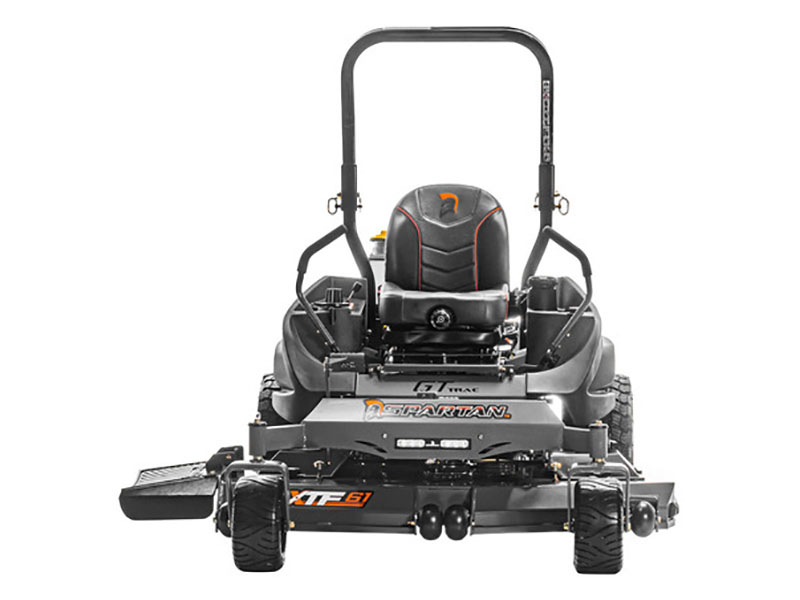 2021 Spartan Mowers RT-Pro 61 in. Briggs and Stratton Commercial 27 hp in La Marque, Texas - Photo 2