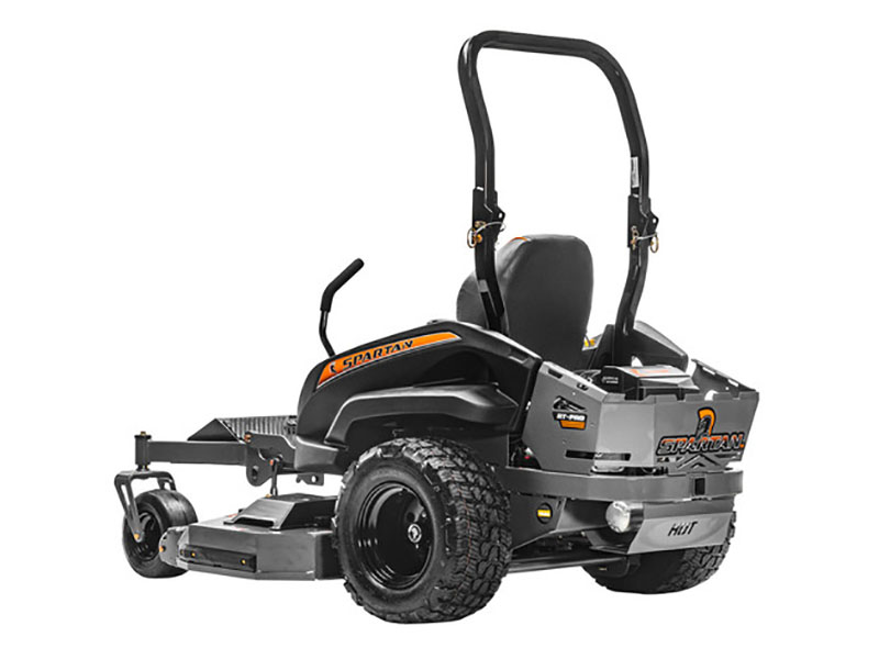 2021 Spartan Mowers RT-Pro 61 in. Briggs and Stratton Commercial 27 hp in La Marque, Texas - Photo 4