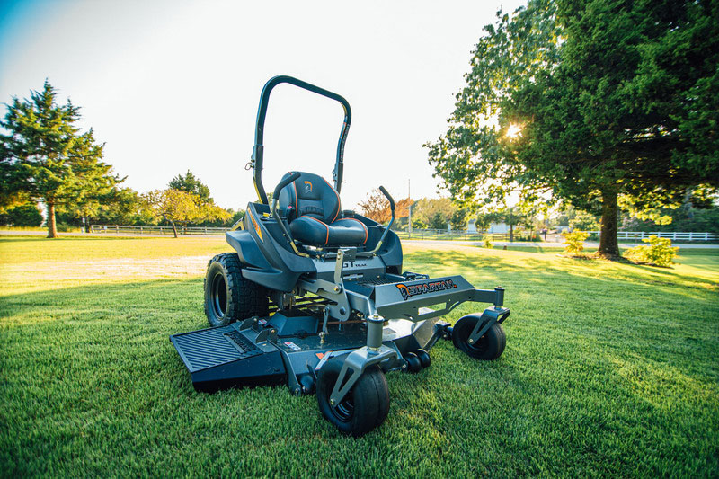 2021 Spartan Mowers RT-Pro 61 in. Briggs and Stratton Commercial 27 hp in La Marque, Texas - Photo 8