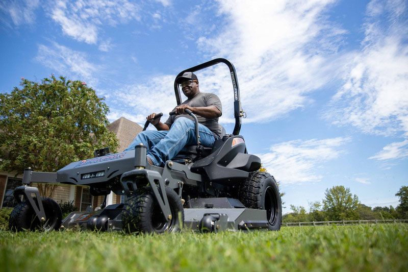 2021 Spartan Mowers RT-Pro 61 in. Briggs and Stratton Commercial 27 hp in La Marque, Texas - Photo 10