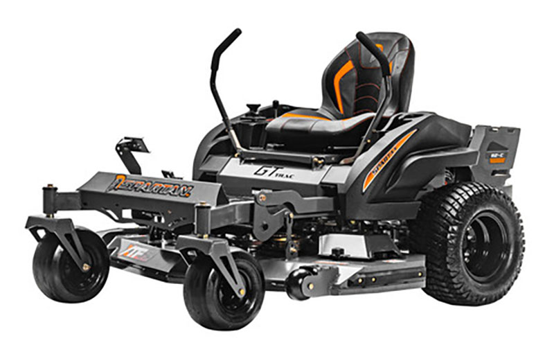 2021 Spartan Mowers RZ 54 in. Briggs & Stratton Commercial 25 hp in Amarillo, Texas - Photo 1