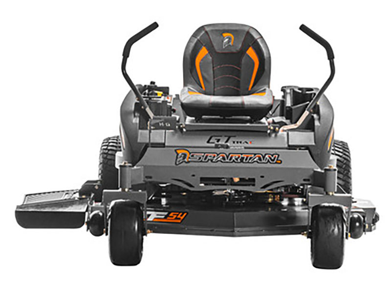 2021 Spartan Mowers RZ 54 in. Briggs & Stratton Commercial 25 hp in Amarillo, Texas - Photo 4