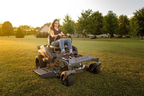 2021 Spartan Mowers RZ Pro 54 in. Briggs and Stratton Commercial 25 hp in La Marque, Texas - Photo 13