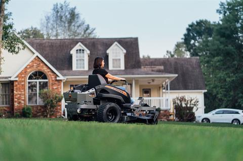 2021 Spartan Mowers RZ Pro 54 in. Briggs and Stratton Commercial 25 hp in West Monroe, Louisiana - Photo 15