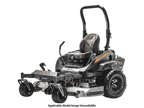 2021 Spartan Mowers SRT HD 61 in. Kawasaki FT730 EFI 26 hp in Leesville, Louisiana - Photo 1