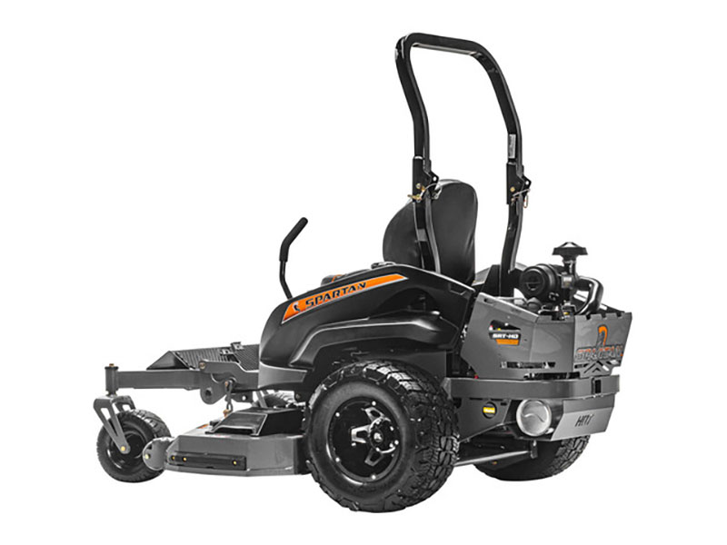 2021 Spartan Mowers SRT HD 54 in. Kawasaki FT730 EFI 26 hp in Leesville, Louisiana - Photo 3