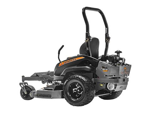 2021 Spartan Mowers SRT HD 61 in. Kawasaki FT730 EFI 26 hp in Leesville, Louisiana - Photo 3