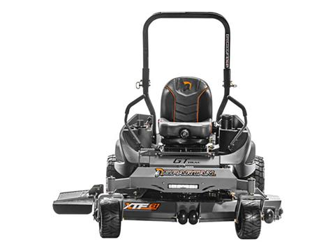 2021 Spartan Mowers SRT HD 54 in. Kawasaki FT730 EFI 26 hp in Leesville, Louisiana - Photo 4