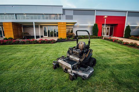 2021 Spartan Mowers SRT HD 54 in. Kawasaki FT730 EFI 26 hp in Leesville, Louisiana - Photo 9