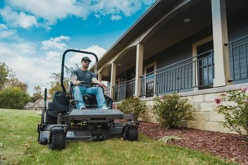 2021 Spartan Mowers SRT HD 54 in. Kawasaki FT730 EFI 26 hp in Leesville, Louisiana - Photo 13