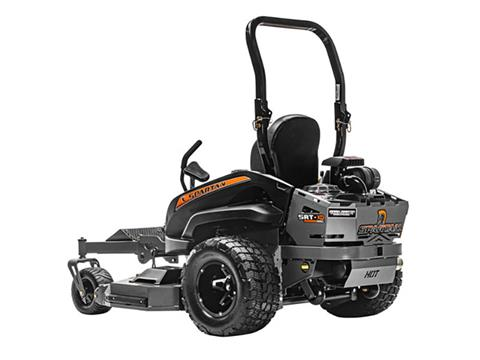2021 Spartan Mowers SRT XD 61 in. Kawasaki FX1000E 38.5 hp in Amarillo, Texas - Photo 6