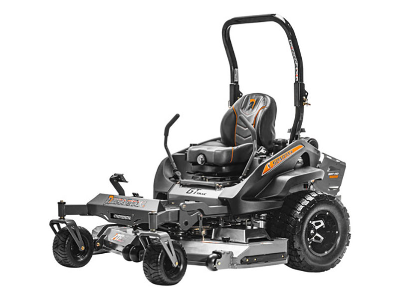 2021 Spartan Mowers SRT XD 61 in. Vanguard EFI 37 hp in Decatur, Alabama - Photo 1