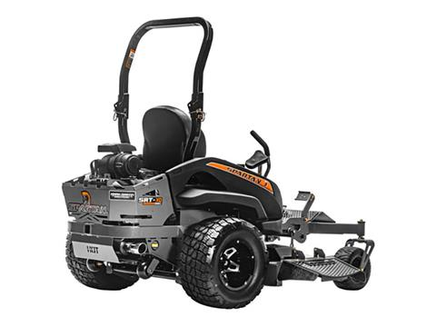 2021 Spartan Mowers SRT XD 61 in. Kawasaki FX1000E 38.5 hp in Amarillo, Texas - Photo 5