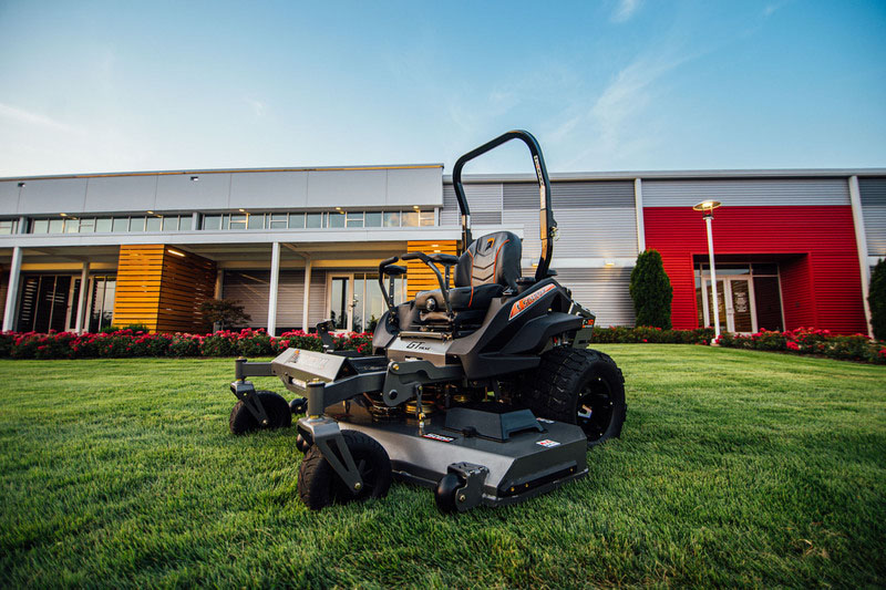 2021 Spartan Mowers SRT XD 61 in. Vanguard EFI 37 hp in Georgetown, Kentucky - Photo 7