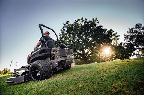 2021 Spartan Mowers SRT XD 61 in. Kawasaki FX1000E 38.5 hp in Amarillo, Texas - Photo 14