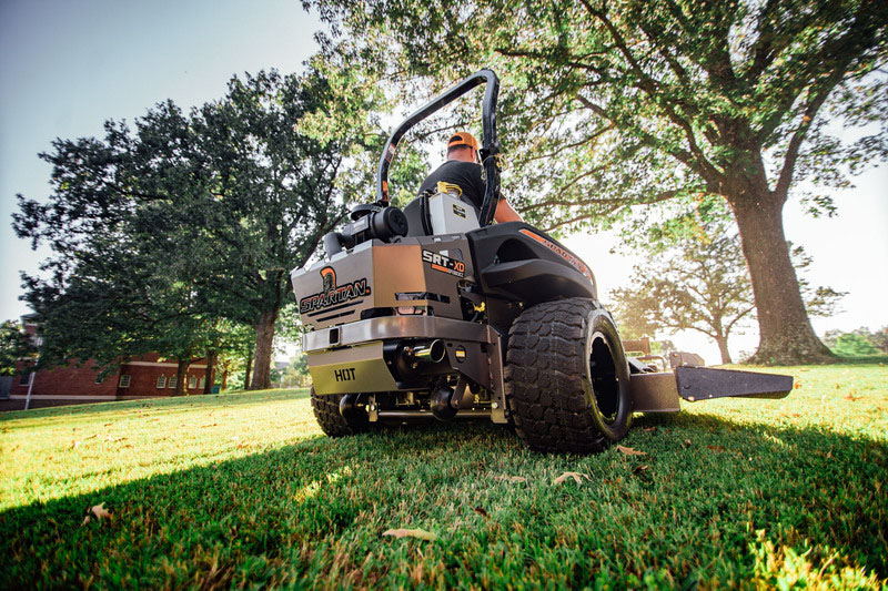 2021 Spartan Mowers SRT XD 61 in. Vanguard Big Block 28 hp in West Monroe, Louisiana - Photo 15