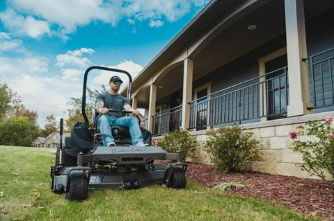 2021 Spartan Mowers SRT XD 61 in. Kawasaki FX1000E 38.5 hp in Amarillo, Texas - Photo 16