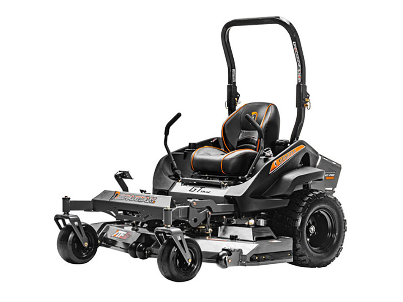 2021 Spartan Mowers RT-HD 61 in. Kawasaki FX801V 25.5 hp in Amarillo, Texas - Photo 1